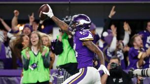 Vikings seek to trademark 'Minnesota Miracle'