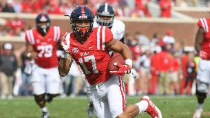 Giants select tight end Engram in NFL Draft