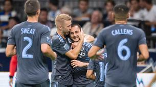 NYCFC takes down Earthquakes
