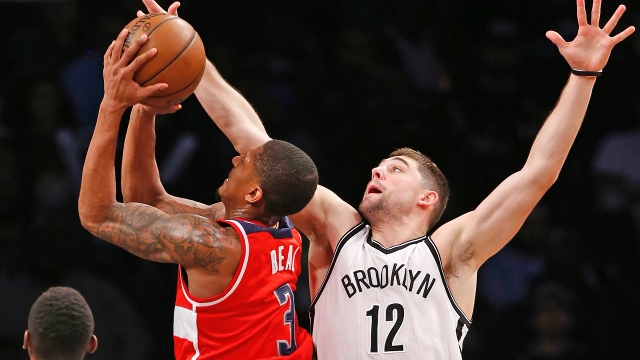 Nets Week of Games: Feb. 6-Feb. 12