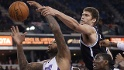 Nets survive Kings' rally in Sacramento