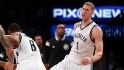 Nets end skid with win over 76ers