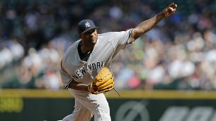 Yanks pay Sabathia's bonus despite ejection