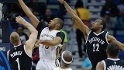 Nets drop road contest to Pelicans
