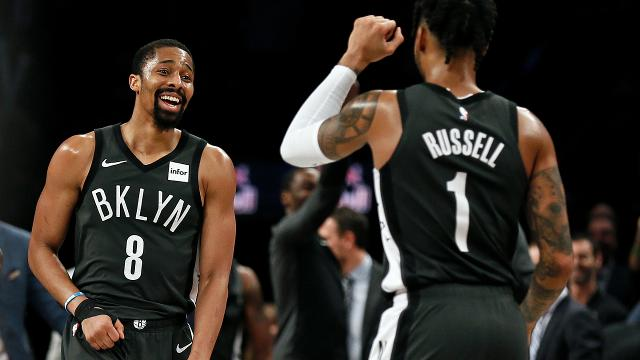 This time last year, the Nets were able to clinch a playoff spot in the Eastern Conference. YES looks back on the eventful week.