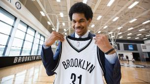 Creating a culture a priority for Nets