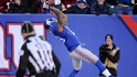 Beckham lifts Giants, Jets win