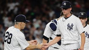 Clippard discusses lack of execution