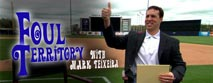 Foul Territory with Mark Teixeira