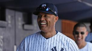 Watch: Mariano Rivera tours Cooperstown