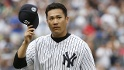 Tanaka's first season in pinstripes
