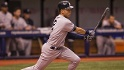 Yankees top Rays, snap losing streak