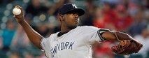 Don't panic over Severino