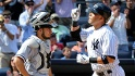 Yanks top White Sox, 5-3