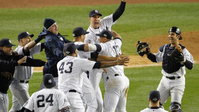 86bab0abb Yankees Top 19 Games since 2000: No. 4, Hideki Matsui's record night ...
