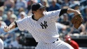 Yankees fall short against Phillies