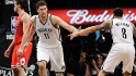 Nets win Game 5, extend series