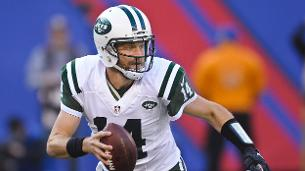 Jets, QB Fitzpatrick finally reach one-year deal