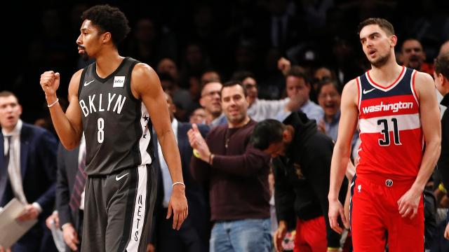 Nets Week of Games: Dec. 11-17
