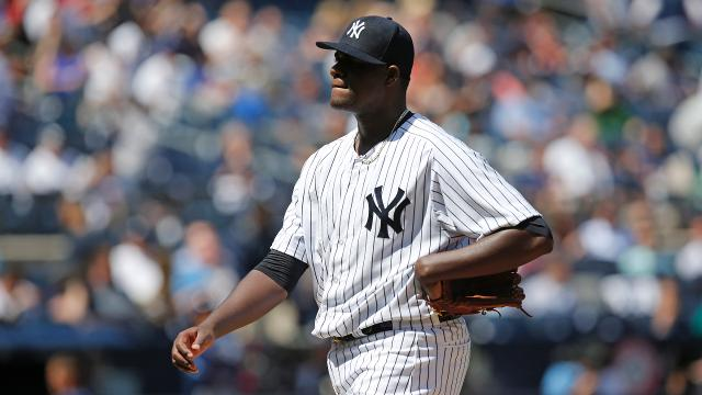 Montgomery earns Yanks' 5th starter job, to debut Wednesday