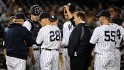 Yankees edged by Mariners