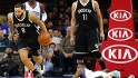 Nets eke out win over 76ers