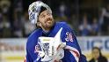 Lundqvist in elimination games