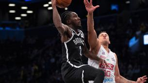 Nets sign Prince to contract extension