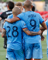 NYCFC heads to Cup quarterfinals