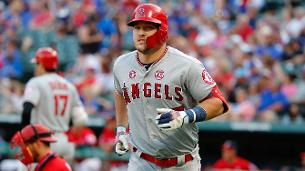 Trout headed for season-ending surgery