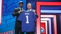 Jets, Giants draft recap