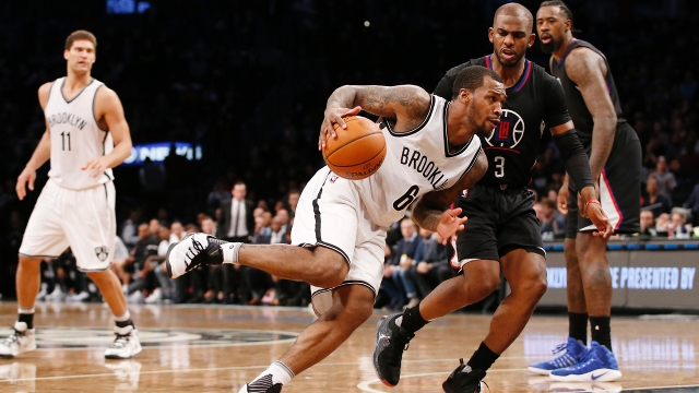 Nets week of games: November 28-December 4