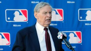 Selig, Schuerholz elected to Hall of Fame