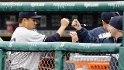 Tanaka, Yankees win finale in Detroit
