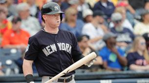 Yanks re-assign eight to Minor-League camp