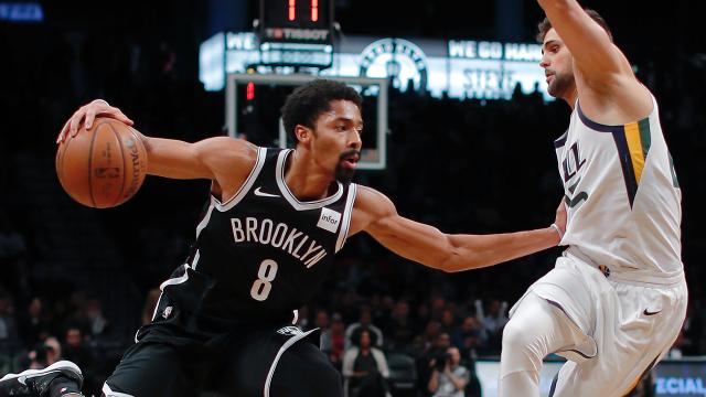 Nets Week of Games: Nov. 13-19