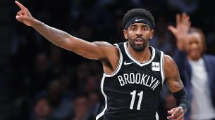 Watch the Nets on FOX Sports GO
