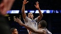 Nets beat Magic to earn playoff spot