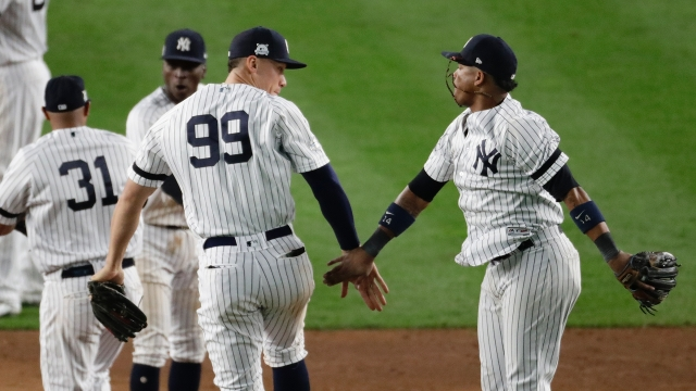 Yankees Week of Games: Oct. 16-22