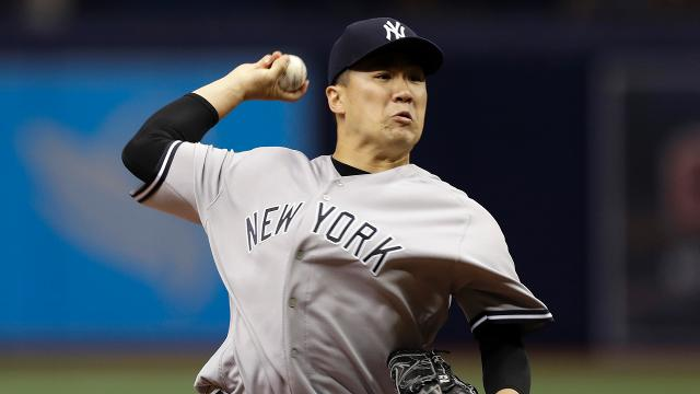 Masahiro Tanaka, who last played for Japan in the 2013 World Baseball Classic, says he won't participate in the tournament this year.