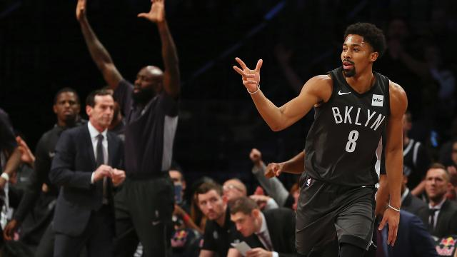 Nets Week of Games: Nov. 20-26