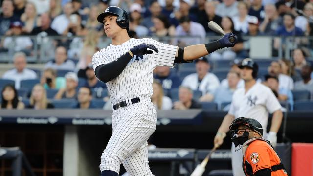 Yankees Week of Games: June 5-11