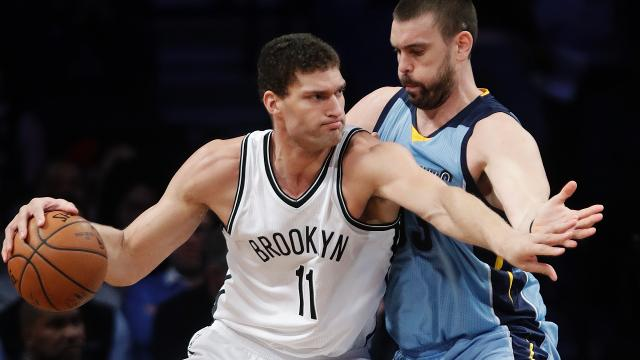 Nets Week of Games: Feb. 13-Feb. 19