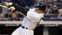Mark Teixeira's big week
