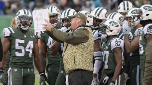 Report: Jets extend special teams coach Boyer