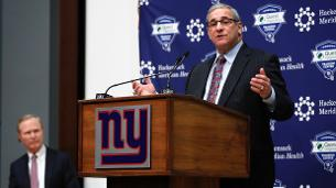Report: Gettleman revamping draft process