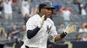 Andujar making case for Rookie of the Year