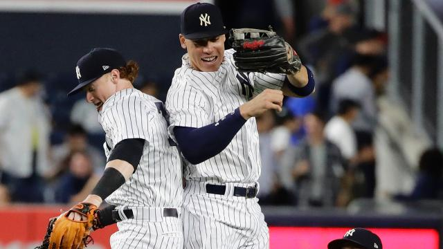 Yankees Week of Games: July 24-30